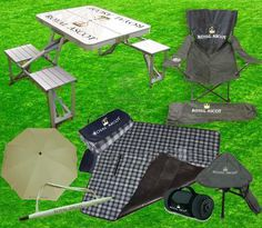 Ascot Branded Racecourse products