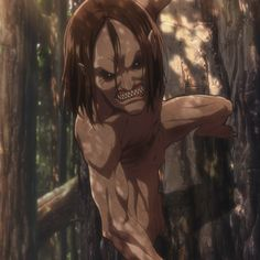 Behold the Dancing Titan (Accordding toAttack on Titan Wiki)