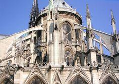 Gothic Period Architecture   Gothic Era Architecture: New techniques; Lasting Looks
