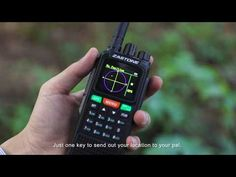 Preview of Zastone New Launch ZT-889G GPS Handheld Radio - YouTube Digital Radio, New Launch, Your Location, Walkie Talkie, Product Launch, Youtube, Youtubers, Youtube Movies