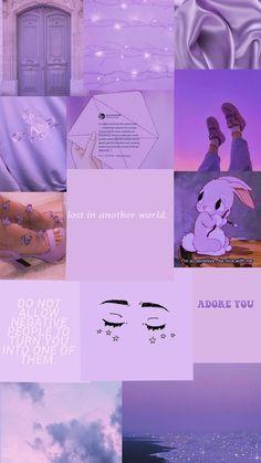 Lavender Dream☁️