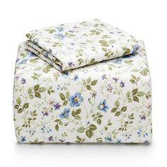 Laura Ashley Spring Bloom Sheet Set