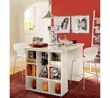 Pottery Barn Build Your Own Bedford Modular Cabinets: Craft Table Top with 3x3 bookshelves (http://www.potterybarn.com/m/products/149018/?catalogId=56&sku=149018&bnrid=3380801&cm_ven=Google_PLA&cm_cat=Shopping&cm_pla=Feed&cm_ite=Google%20Base-149018&kwid=productads-adid%5E154040358121-device%5Em-plaid%5E108975505531-sku%5E149018-adType%5EPLA&gclid=CJXZqJTNjNMCFYW4wAodl7sCXA)