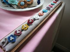Keep your rockin' rings from being a royal pain by making this Reliable Ring Display to keep them in place.
