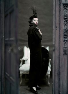 John Rawlings 1951 Adele Simpson outfit