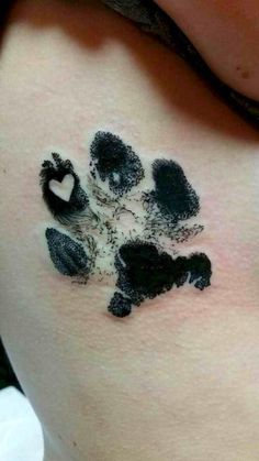 25 Tribal Wolf Chest and Shoulder Tattoo Ideas for 2020 - Do It Before Me - 25 . - 25 Tribal Wolf Chest and Shoulder Tattoo Ideas for 2020 – Do It Before Me – 25 Small Wolf Tatt - Wolf Paw Tattoos, Wolf Tattoos For Women, Tattoos For Women Small, Small Tattoos, Female Tattoos Small, Tattoo Wolf, Kitty Tattoos, Lobo Tribal, Tribal Wolf