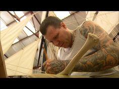 Watch Ink Master Season 5 Episode 8 - Ink My Oosik Full Episode (2014) - YouTube Picture Tattoos, Cool Tattoos, Ink Master, Tattoo Machine, Different Styles, Watch, Youtube, Clock, Coolest Tattoo