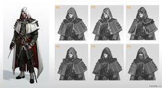 Master Assassin - Characters & Art - Assassin's Creed Syndicate