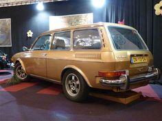 #Volkswagen Variant ??