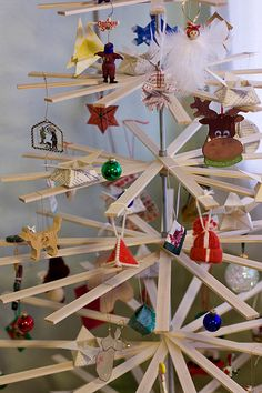 PossibiliTree DIY Modern Christmas Tree Plans