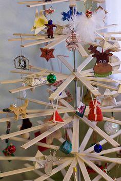 PossibiliTree DIY Modern Christmas Tree Plans