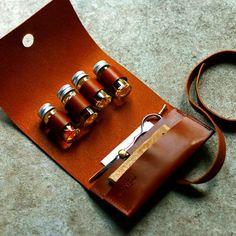 Gentleman's ultimate beard grooming kit