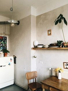 my scandinavian home: Theo's Charming, Bohemian-style Abode in Berlin