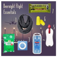 7 Overnight Flight Essentials for your next red eye http://www.uniqueindie.com/overnight-flight-essentials-7-must-haves-for-your-next-trip/