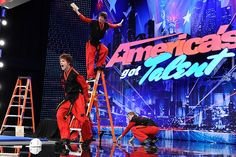 Team Rock | America's Got Talent | Chicago | #AGT