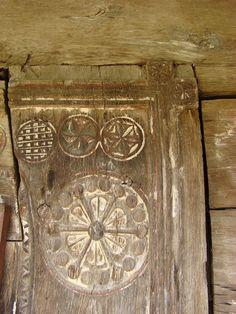 Dream Symbols, Seed Of Life, Iron Age, Flower Of Life, Perennial, Ancient Art, Sacred Geometry, Shiva, Romania