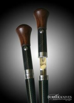 Welcome to the Official Web Site of Burger Sword Canes-Walking Sticks - Mark 3 Model Walking Sticks And Canes, Wooden Walking Sticks, Walking Canes, Custom Canes, Cane Sword, Hidden Weapons, Western Holsters, Martial, Walking Staff