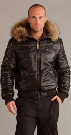 191 meilleures images du tableau doudoune   Fur, Jackets et Man fashion 362fdd575b3