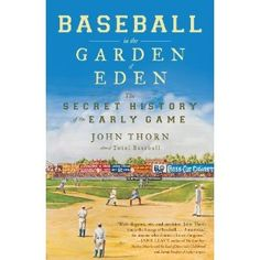 Baseball in the Garden of Eden (Kindle Edition)  http://ruskinmls.com/pinterestamz.php?p=B0043RSJ7M  B0043RSJ7M