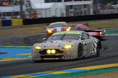 24 Stunden von Le Mans (Zoom), - Rennen13.06.2015, 22:31:19 - World Endurance Championship WEC bei Motorsport-Total.com
