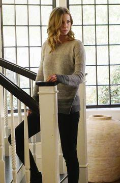 Emily Thorne in Revenge S04E17