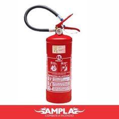 Extintores pó ABC - Linha portátil