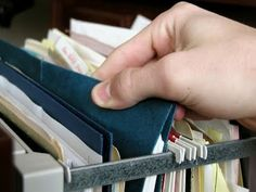 We can scan medical records into an electronic format, making them easy to share across your organization