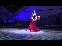 "sytycd - Kayla and Evan - ""Kiss From A Rose"" Tony Meredith & Melanie LaPatin Viennese Waltz - Season 5"