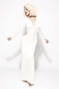 Christina Aguilera - Mark Liddell 2014