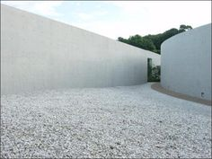 Tadao Ando, Water Temple 물의 절