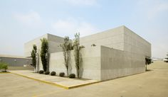Galería de Planta Industrial Sisa / TDC - 3