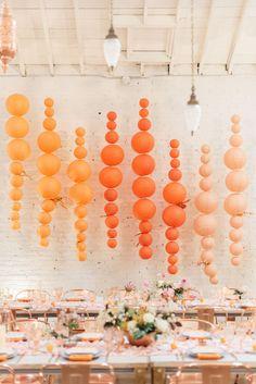 An Event Pro's Vibrant (and Fun!) New York City Wedding – Kiran Samuel An Event Pro's Vibrant (and Fun!) New York City Wedding Wedding Decor Photos & Ideas Love Balloon, Balloon Garland, Balloon Backdrop, Diy Party Backdrop, Balloon Party, Party Garland, Balloon Columns, Balloon Wall, Color Of The Year
