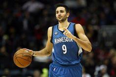 Minnesota Timberwolves: Time To Trade Ricky Rubio? http://ift.tt/1XEmVvU