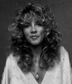 Stevie Nicks.....I need to find the other shoot US Magazine 1978...I think. Stevie had a more serious look.