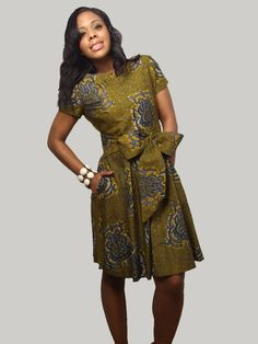 beautiful african attire