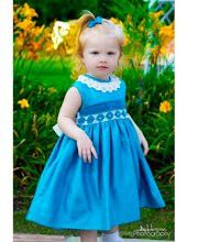 Girls Silk Pageant Sleeveless Dress in Turquoise – Carousel Wear