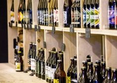 Welcome to the V&A Food Market - The leading artisan retail store & street food experience in Cape Town. Artisan Beer, V&a Waterfront, Beer Store, The V&a, Beer Lovers, Craft Beer, Old Things, Marketing, Bottle