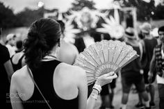 Fan Life by vividdetails