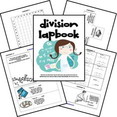 What a FUN way to practice your division facts!