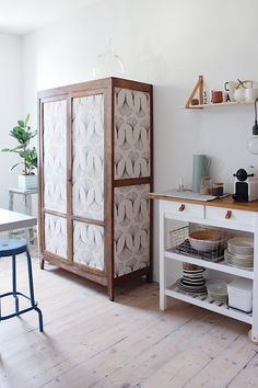 la tazzina blu - my kitchen