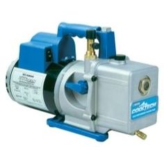 CoolTech 6 CFM Two Stage Vacuum Pump (ROB15600)