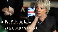 """* GIRLS GONE WILD AT THE TOSCARS! *    CONGRATS Melissa Kite for being nominated """"Best Whactress"""" of our parody movie: """"Skyfell (And I Can't Get Up) for Brits in LAs 6th Annual The Toscars promoted by London Flair PR!    Tix are almost SOLD OUT on Eventbrite: https://www.facebook.com/events/531950626835855/?notif_t=plan_user_joined    A MEGA Thank You to Actress, Co-Director & Editor: Laura Harbron for providing me with a still from the film reel so I could create the awesome photo of…"""