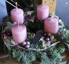 Advent - Bokréta Sarok virágüzlet