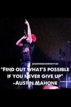 Austin Mahone ♡