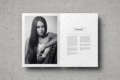 Multipurpose Portfolio Template by ShapShapy on @creativemarket