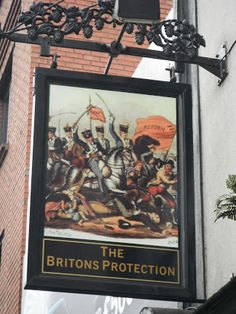 Photo in PUB SIGNS - MANCHESTER / SALFORD - Google Photos