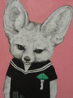 (Higuchi Yuko)