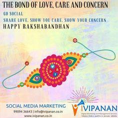 Happy #Rakshabandhan. #Rakhi #Surat #Gujarat #DigitalMarketing #SocialMediaMarketing