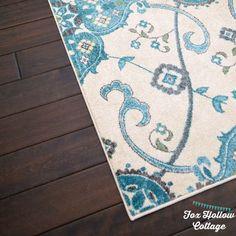 Sample Carpet Colors