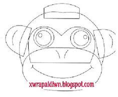 Οι ιδέες και οι δημιουργίες μας!!!: Μερικές ακόμα υπέροχες ιδέες Clowns, Blog, Head Bands, Molde, Imperial Crown, Blogging